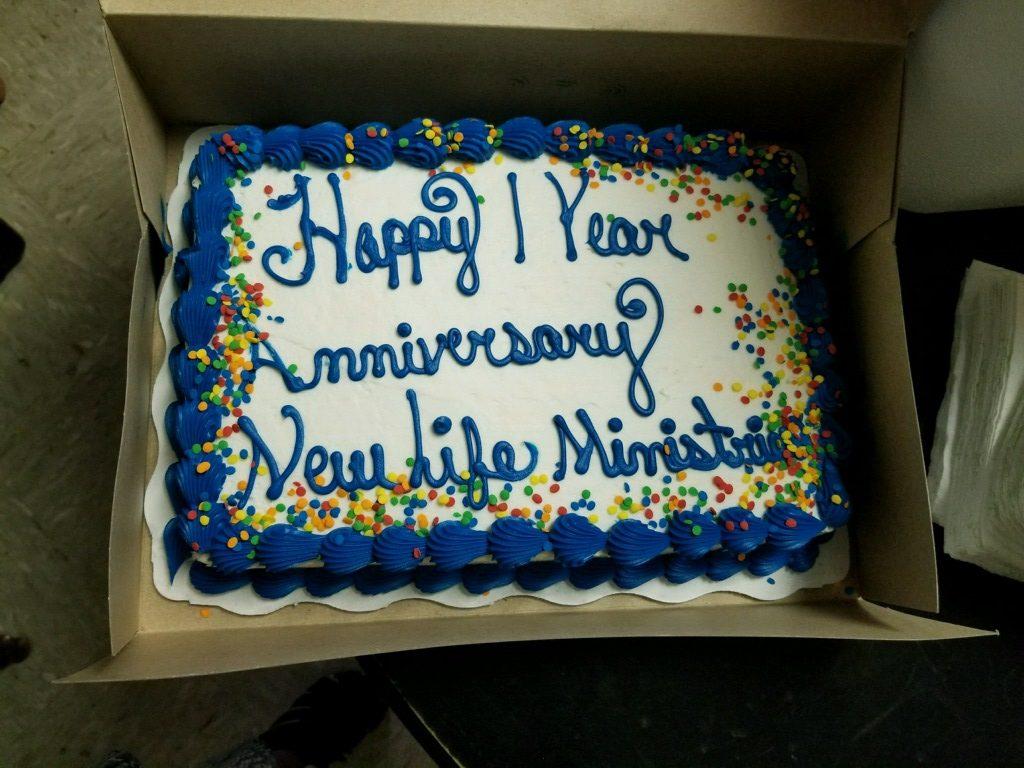 NLEM 1 Year Celebration